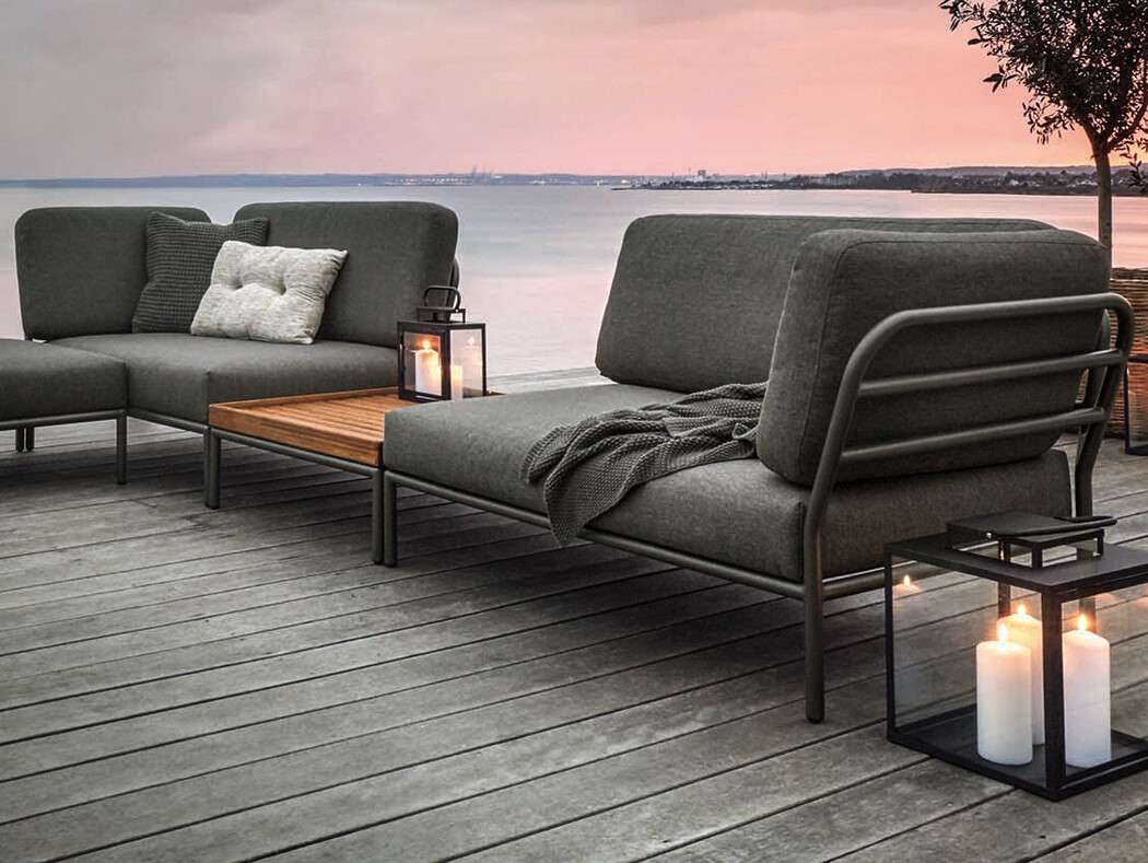 Outdoor Loungemöbel