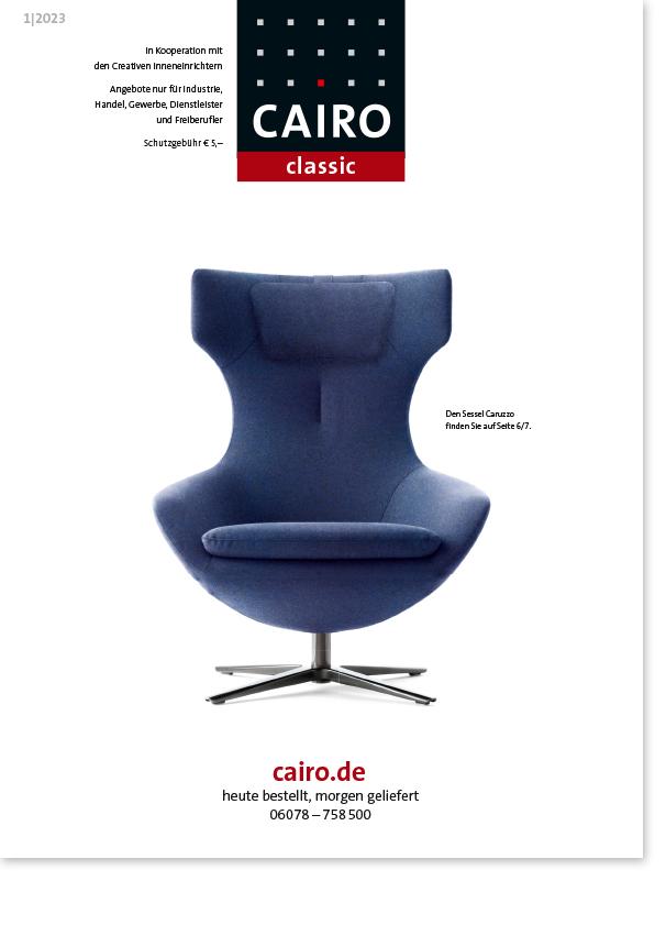 Classic Katalog