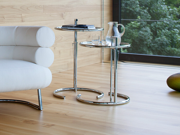 Höhenverstellbare Tische