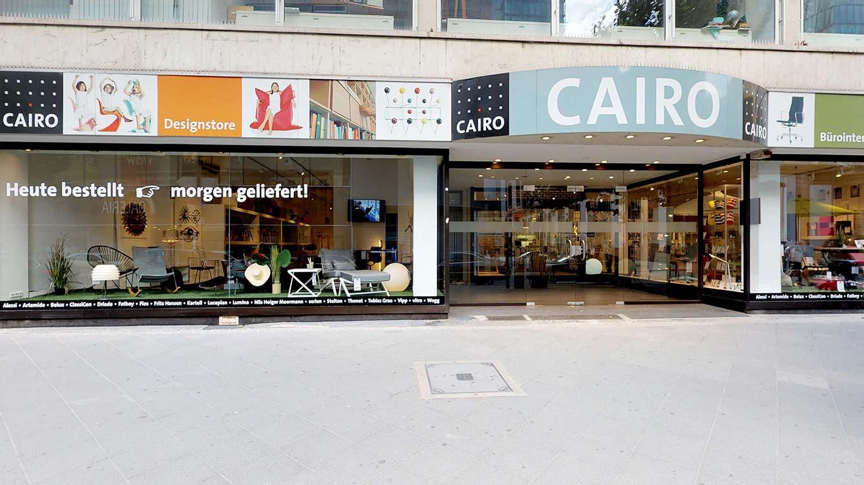 Designermobel In Frankfurt Cairo Designstore Frankfurt Cairo De