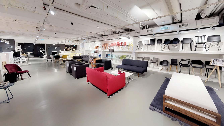 Designermöbel In München Cairo Designstore München Cairode