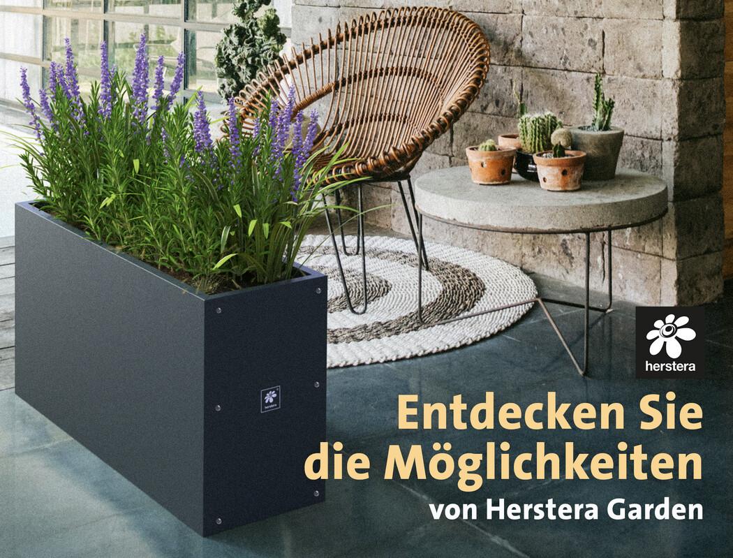 Entdecken Sie die Möglichkeiten mit Herstera Garden