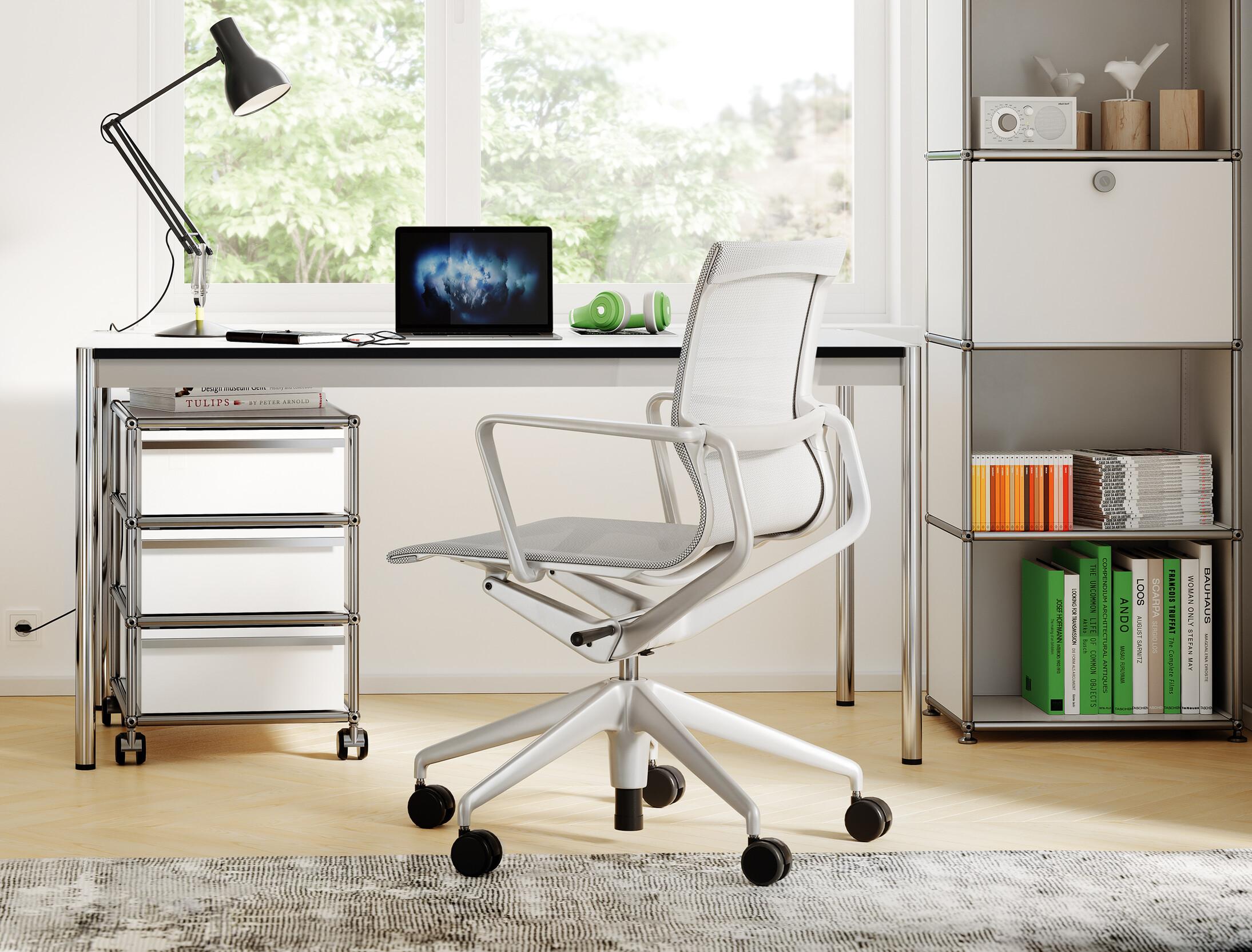 USM Schreibtisch