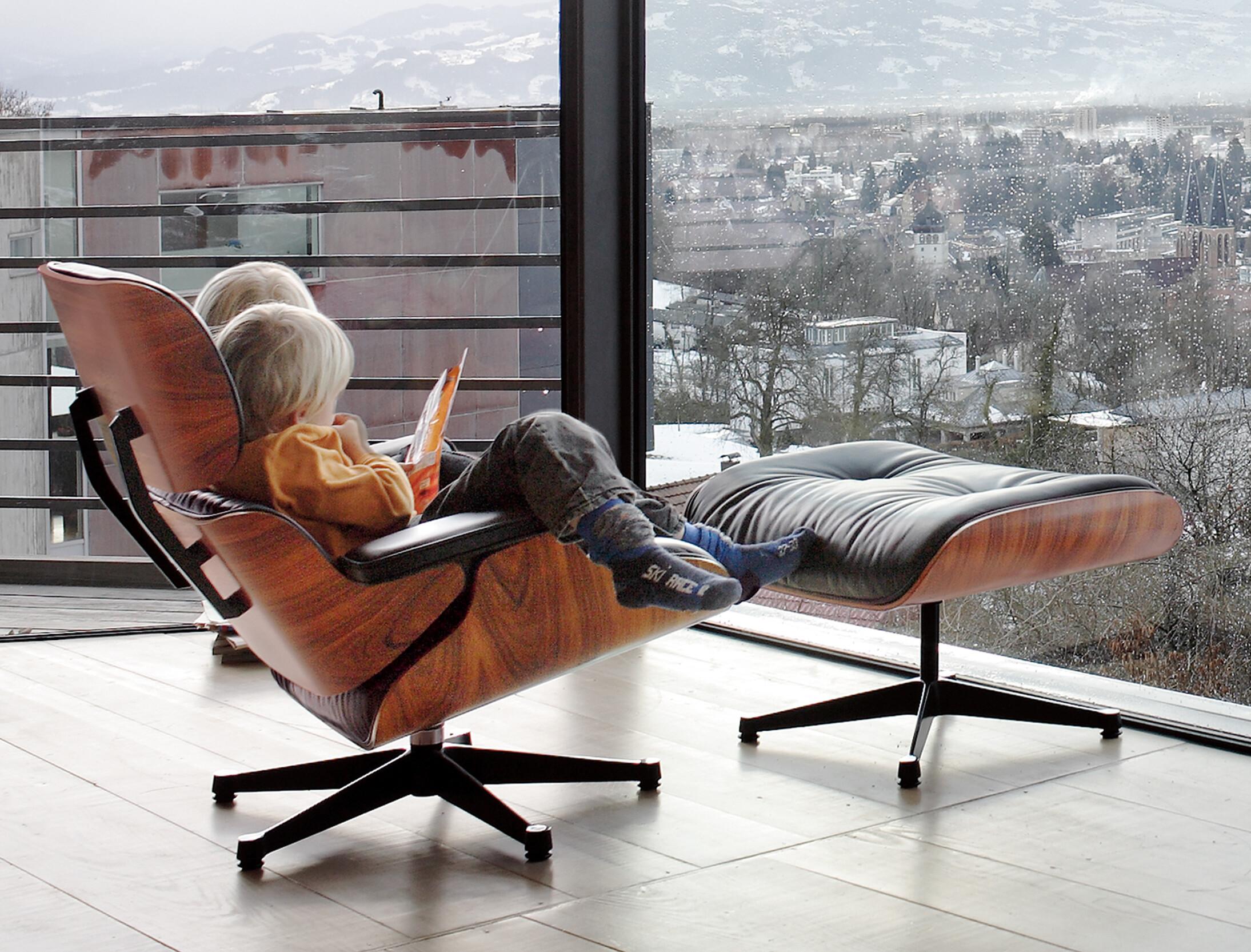 Lounge Chair XL