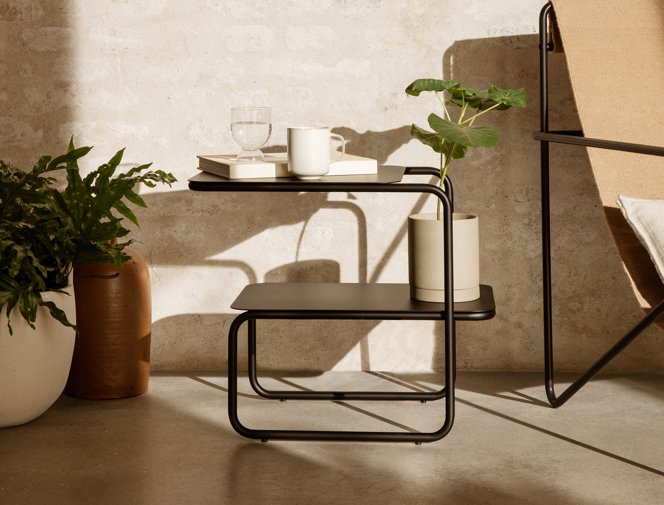 Beistelltisch Level Side Table