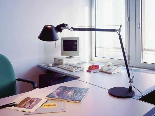 Lampes de bureau u disponibles de suite cairo