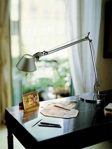 Lampe de bureau Tolomeo Tavolo