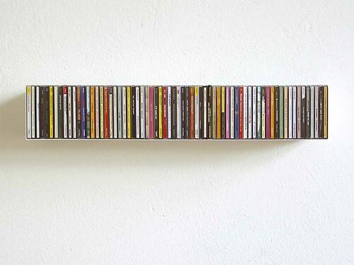 Range-CD Linea 1