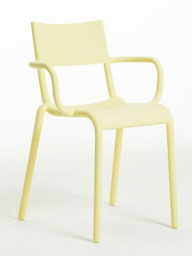 Chaise à accoudoirs Generic A
