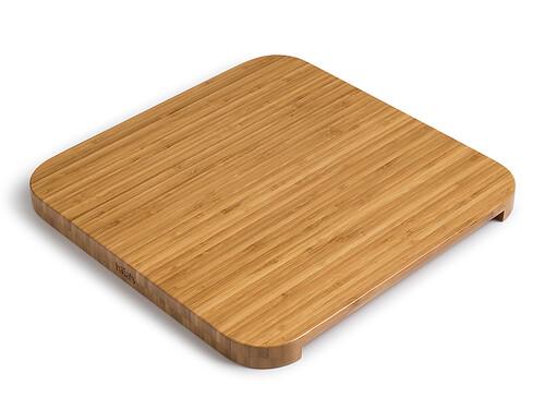Planche pour brasero Cube