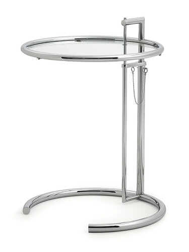 Table d'appoint Adjustable Table