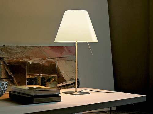 Lampe de table Costanza