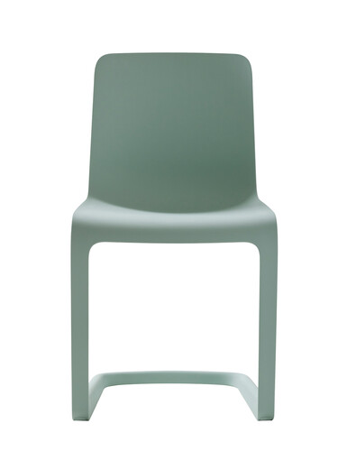 Chaise en porte-à-faux Evo-C