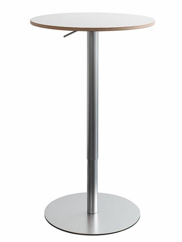 Table réglable en hauteur Brio