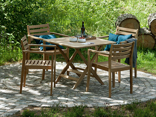 Table pliante Nautic