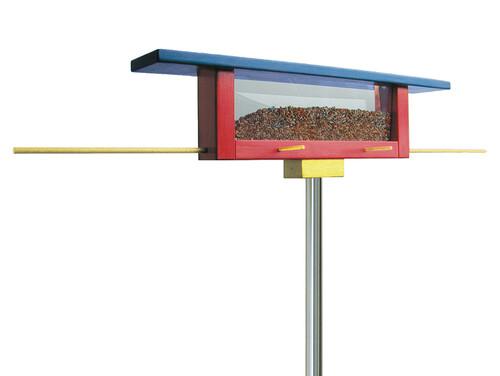 Mangeoire pour oiseaux Langbank