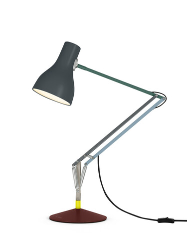 Lampe de bureau LED Anglepoise