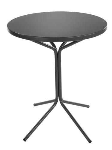 Table métallique Pix