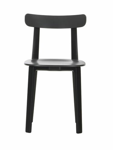 Chaise All Plastic Chair