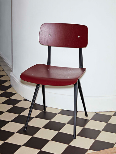 Chaise Result Chair