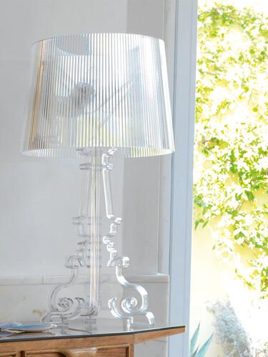 Lampe de table LED Bourgie