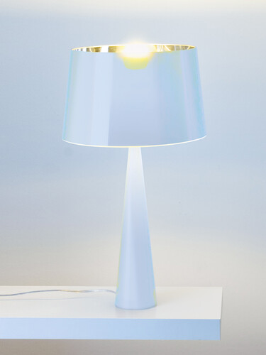 Lampe de table Totem
