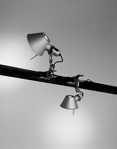 Lampe à pince Tolomeo Pinza