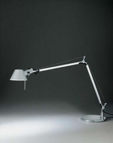 Lampe de bureau Tolomeo Tavolo LED