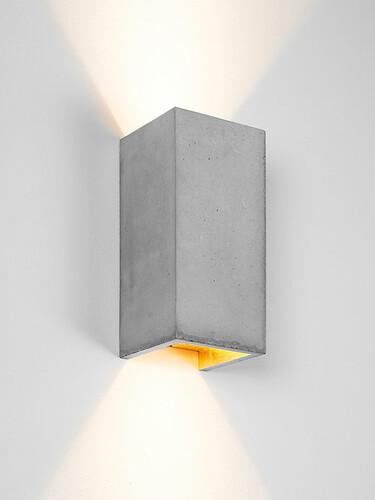 Lampe murale B8
