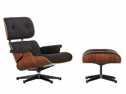 Lounge Chair XL und Ottoman