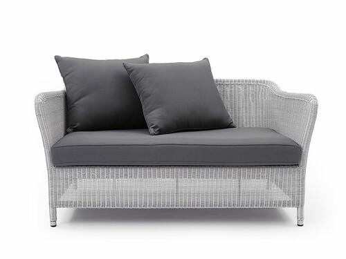 2-Sitzer Sofa Maple