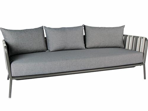 3-Sitzer Sofa Space
