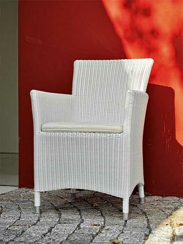 Sitzkissen für Daryll Armlehnstuhl