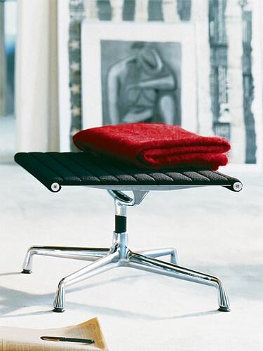 Hocker Alu-Chair