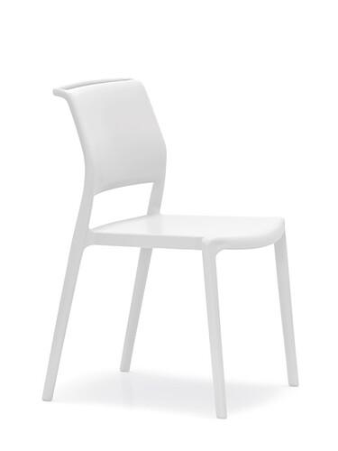 Stuhl Ara Stuhl | weiß
