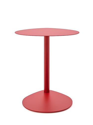 Beistelltisch Easy Boy 53 cm | rot