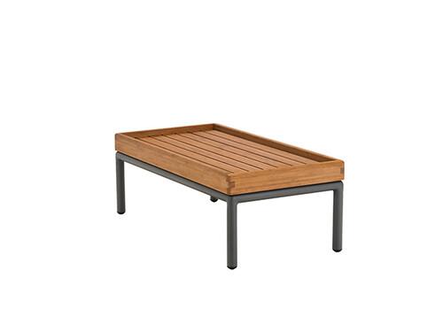 Beistelltisch Level 40,5 x 81 cm | Bambus