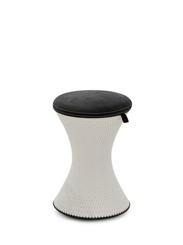 Bewegungshocker 3D One 3D One S | weiß