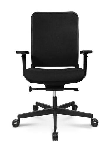 Bürodrehstuhl W1 C Low