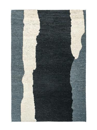 Teppich Clair Obscure B 200 x L 300 cm | schwarz/weiß