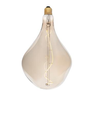 Deko LED-Leuchtmittel Voronoi II H 30 cm, Ø 16,5 cm | getönt