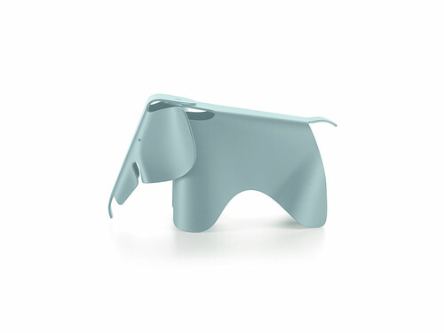 Dekorationsobjekt Eames Elephant small