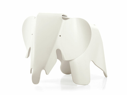 Eames Elephant Kinderhocker