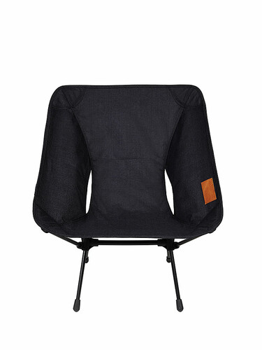 Faltsessel Chair One Home Chair One Home | schwarz