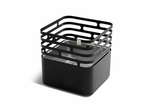 Feuerkorb Cube