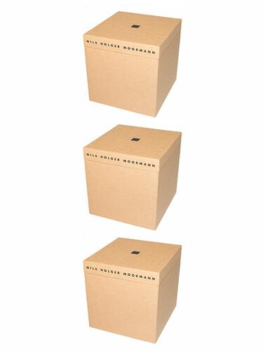 Archivbox für FNP Regal – groß