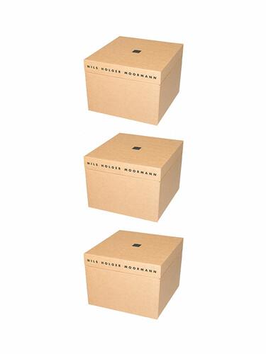 Archivbox für FNP Regal – mittel
