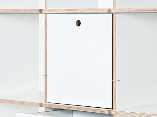 Schubbox H 34,3 cm