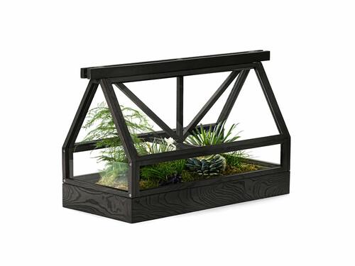 Gewächshaus Greenhouse
