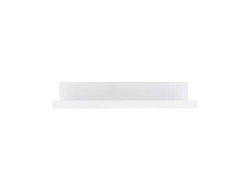 Wandregal Jill 50 cm   weiß
